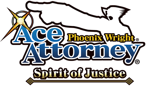 Ace Attorney Split of Justice