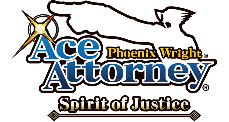 Ace Attorney (Official)